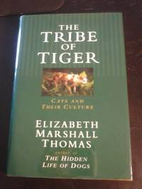 image of The Tribe of Tiger
