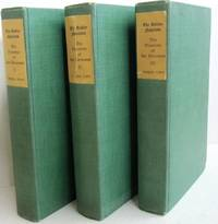 The Pecorone of Ser Giovanni; Three volumes