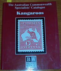 Australian Commonwealth Specialists' Catalogue, The: Kangaroos