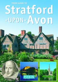 image of Your Guide to Stratford-Upon-Avon
