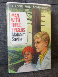 Man With Three Fingers