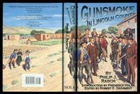 Gunsmoke in Lincoln County (Outlaw-Lawman Research Series, Volume II)