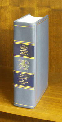 United States Court of International Trade Reports. Volume 18 (1994)