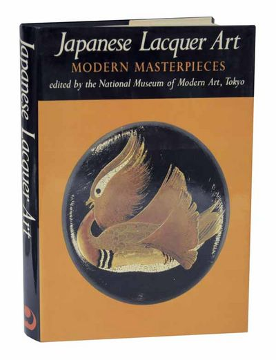 New York / Tokyo , Kyoto, Japan: Weatherhill / Tankosha, 1982. First edition. Large hardcover. First...