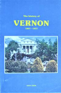 image of The History of Vernon 1867-1937