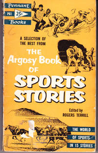 Selections from the Argosy Book of Sports Stories