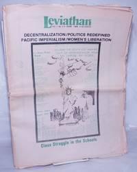 image of Leviathan, vol. 1, #3, Jun 1969 vol. 1, #3, Jun 1969