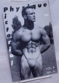image of Physique Pictorial vol. 8, #2, Summer 1958