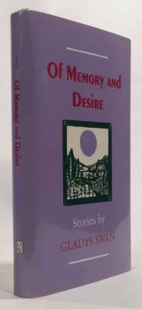 Of Memory and Desire  Stories
