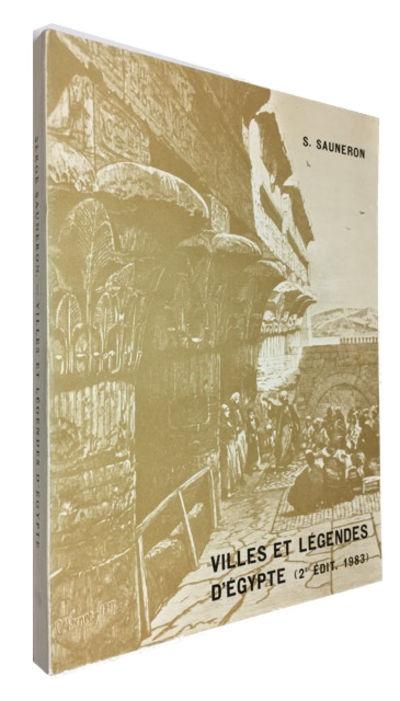 Le Caire: Institut Francais d'Archeologie Orientale du Caire, 1983. 2eme Edition revue et completee....