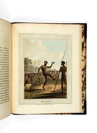 Foreign Field Sports, Fisheries, Sporting Anecdotes, &c. &c. From Drawings by Messrs. Howitt, Atkinson, Clark,… by  and others  John Heaviside - 1814 - from Hordern House Rare Books (SKU: 4205932)