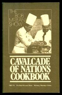 image of CAVALCADE OF NATIONS (Cook Book) COOKBOOK