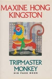 image of Tripmaster Monkey: His Fake Book (Picador Books)