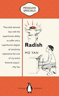 image of Radish (Penguin Specials)