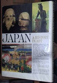 image of Japan – a history in art