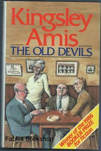 THE OLD DEVILS.