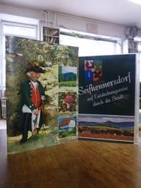 Zu Gast in Karaseks Revier + DVD 'Seifhennersdorf auf Entdeckungsreise durch die Stadt' (52 Min, 16:9),