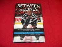"""Between the Lines : Not-so-tall Tales from Ray """"Scampy"""" Scapinello's Four Decades in the Nhl"""