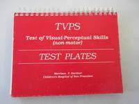 Tvps Test of Visual-perceptual Skills (Non-motor) Test Plates