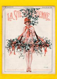 La Vie Parisienne - Samedi 29 Mai 1926. Art Deco/Nouveau. Illustrations by Cheri Herouard, Louis Vallet, Fabien Fabiano, Georges Leonnec, Joseph Kuhn-Regnier, others uncredited