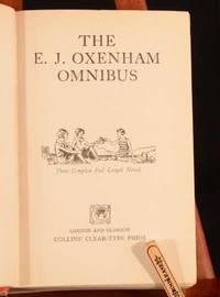 The E J Oxenham Omnibus