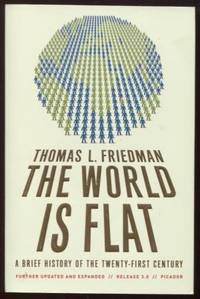 The World Is Flat 3.0  A Brief History of the Twenty-first Century