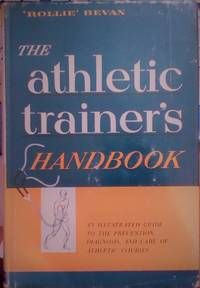 The Ahthletic Trainer's Handbook