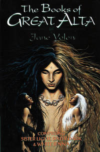 image of The Books of Great Alta: Comprising 'Sister Light, Sister Dark' and 'White Jenna' (Great Alta Saga)