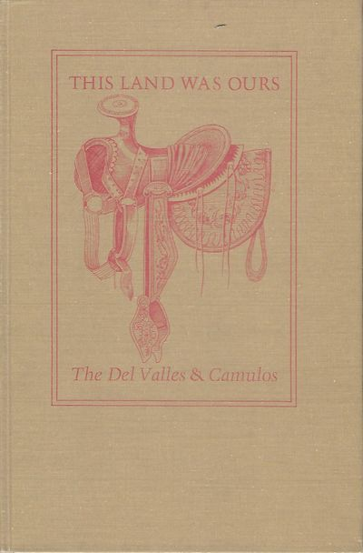 Venture, California: Ventura County Historical Society, 1977. First Edition. Limited Edition of 1,00...