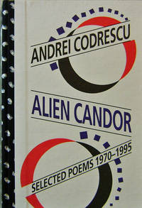 Alien Candor:  Selected Poems 1970 - 1995 (Signed Lettered Edition)