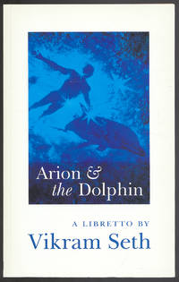 image of Arion and the Dolphin: A Libretto