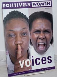 image of Positively Women: Spring 2006; Voices