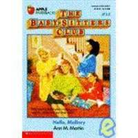 Hello, Mallory (The Baby-Sitters Club, No. 14) by Ann M. Martin - Paperback - 1988-04-04 - from Books Express and Biblio.com