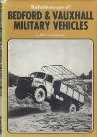 Kaleidoscope of Bedford and Vauxhall Military Vehicles