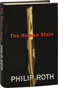 image of The Human Stain (First Edition)
