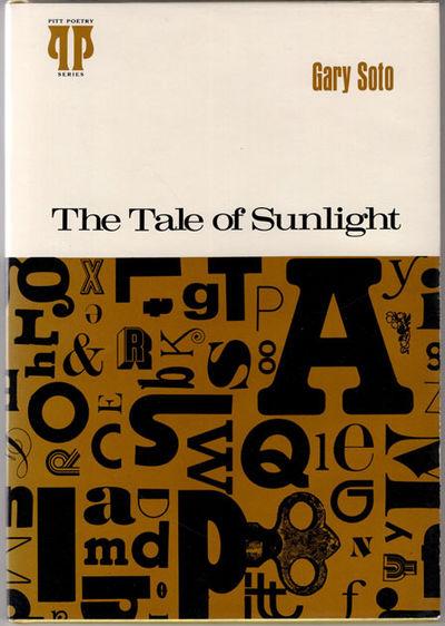 Pittsburgh: University of Pittsburgh Press, 1978. 8vo (21 cm, 8.25