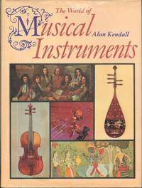 THE WORLD OF MUSICAL INSTRUMENTS