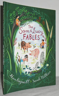image of The Sam & Lucy Fables