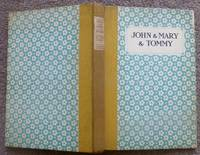 JOHN & MARY & TOMMY