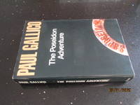 The Poseidon Adventure First Edition Hardback in Dustjacket