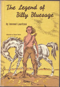 image of The Legend of Billy Bluesage
