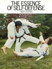 The Essence of Self Defense