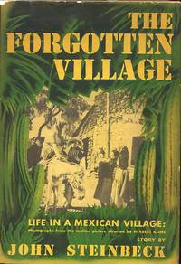 image of The Forgotten Village