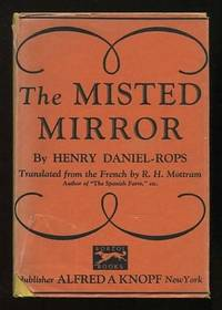 The Misted Mirror