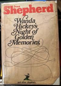 Wanda, Hickey's Night Of Golden Memories
