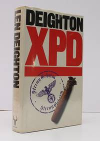 image of XPD. [Export Issue.] NEAR FINE COPY IN UNCLIPPED DUSTWRAPPER