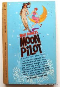 Walt Disney's Moon Pilot (Original title: Starfire)