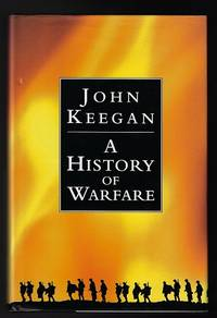 image of A History of Warfare (SIGNED COPY)