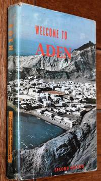 WELCOME TO ADEN A Comprehensive Guide Book