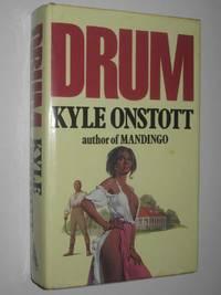 image of Drum - Falconhurst Series #6